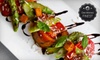 Bistro Montage - Des Moines: $49 for a Four-Course Prix Fixe French Dinner for Two at Bistro Montage in Des Moines ($100 Value)