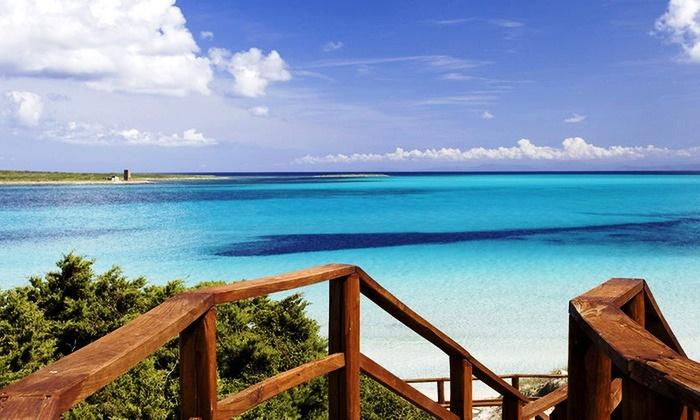 Mirice Club Resort - Mirice Hotel Club Resort: Sardegna: 7 notti per 1 persona con pensione completa bevande incluse al Mirice Club Resort, agosto incluso