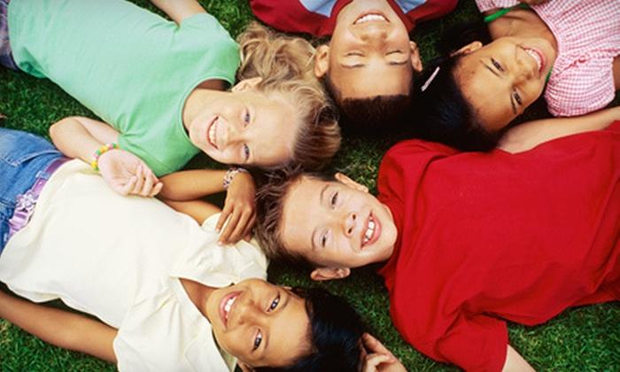 Casa De Colores Montessori School - El Paso: Four-Day Summer Camp for One, Two, or Three Kids at Casa De Colores Montessori School (Up to 57% Off)