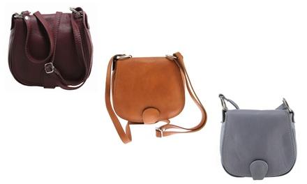 Handtasche im Vintage-Look in der Farbe nach Wahl (69% sparen*)