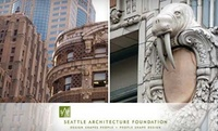GROUPON: Half Off Architectural Walking Tour Seattle Architecture Foundation