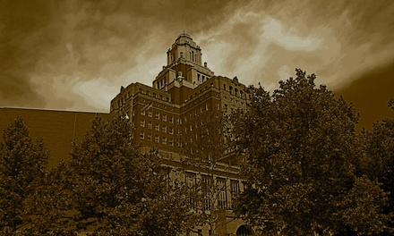 75-Minute Spirits of '76 Ghost Tour or Constitutional Walking Tour of Philadelphia for Two (51% Off)