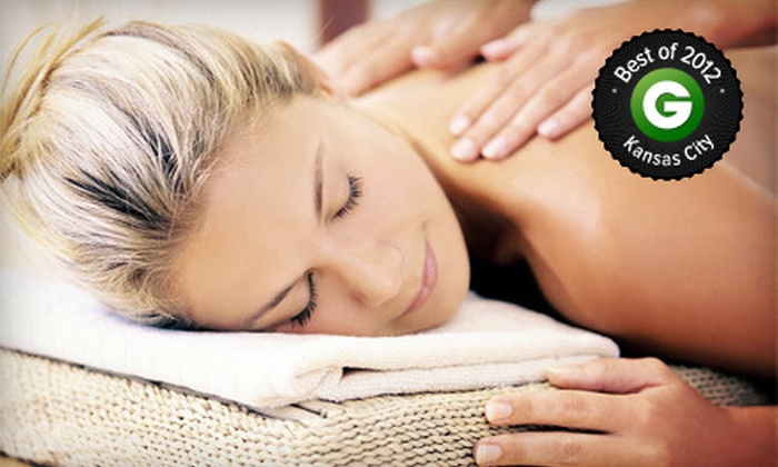Allure Sense Datum Massage & Esthetics - Merriam: 60-Minute Massage at Allure Sense Datum Massage & Esthetics in Merriam (Up to 51% Off)