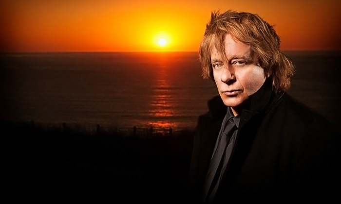 Eddie Money - DTE Energy Music Theatre: Eddie Money at DTE Energy Music Theatre on Friday, May 23, at 7:30 p.m. (Up to 56% Off). Two Options Available.