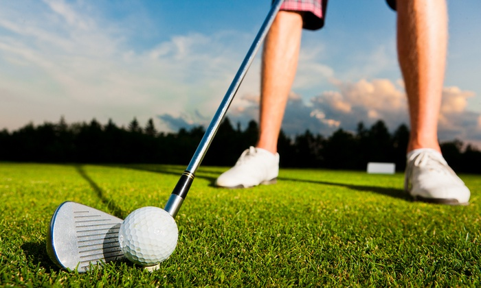 Dave & Buster's Make A Wish Charity Golf Tournament  - Southlake: $75 for Registration for One to Dave & Buster's Make-A-Wish Golf Tournament on September 8 ($158 Value)