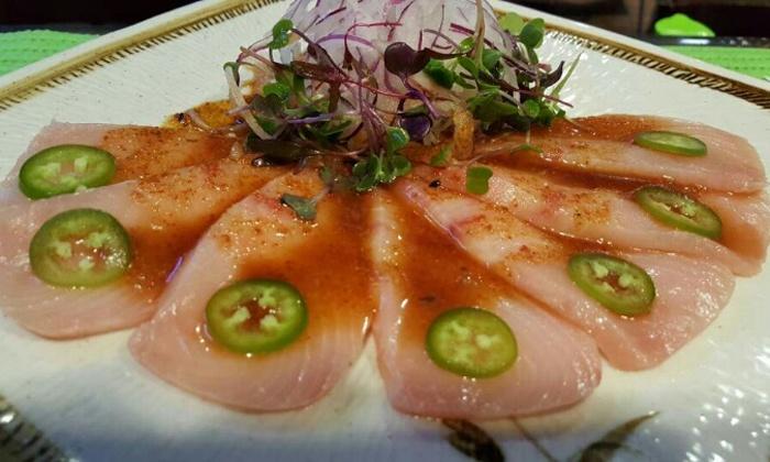 Restaurants Japanese Pocatello