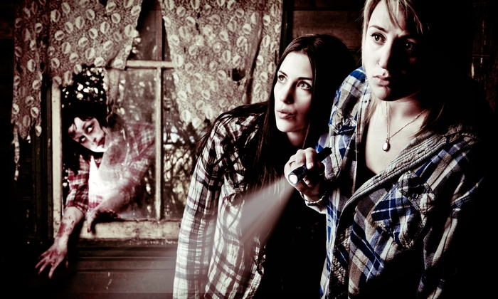 Anoka Haunted House - Brooklyn Park - Maple Grove: Tickets for Two or Four to Anoka Haunted House (Up to 40% Off)