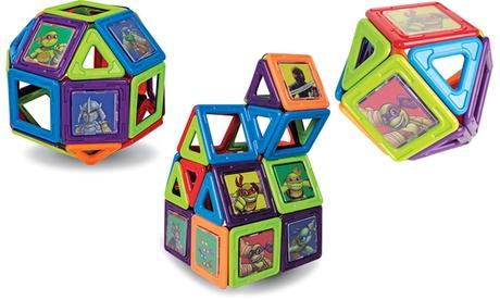 Magformers Teenage Mutant Ninja Turtles Set 2117b422-7f52-11e6-abe9-00259060b5da