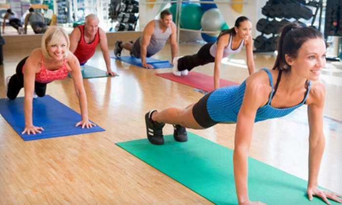 Forged Fit Camp - Multiple Locations: $49 for Three Weeks of Boot-Camp Classes at Forged Fit Camp ($219 Value)