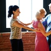 Up to 79% Off of One Month of Partner Dance Classes