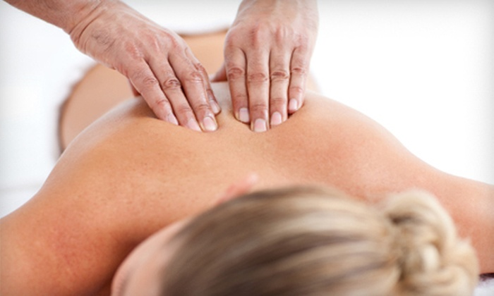 Total Transformations - Summerville: One or Three 60- or 90-Minute Swedish Massages at Total Transformations (Up to 55% Off)