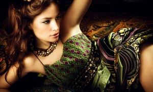 Gotta Strut Boutique: Women's Handbags, Fashion Accessories, and Jewelry at Gotta Strut Boutique (56% Off). Two Options Available.