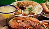 Ah Chihuhua - Midtown East: Two-Course Tex-Mex Meal with Margaritas for Two or Four at Ah Chihuahua (Up to 66% Off)