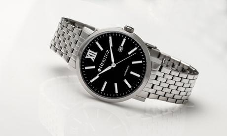 Relojes Heritor Automatic disponibles en diferentes modelos desde 149,99 €
