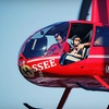 Half Off Helicopter Tours and Lessons
