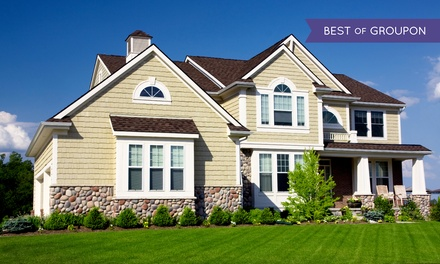 $99 for One Year of Termite Protection From Active Pest Control ($599 Value)
