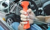Automotive Escape and Rescue Safety Hammer: Automotive Escape and Rescue Safety Hammer