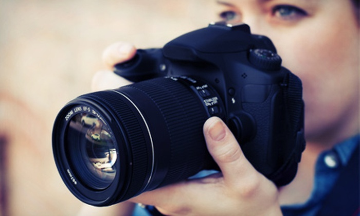 Ken S Photography - Holmes Beach: Photography Class for One or Two at Ken S Photography (85% Off)