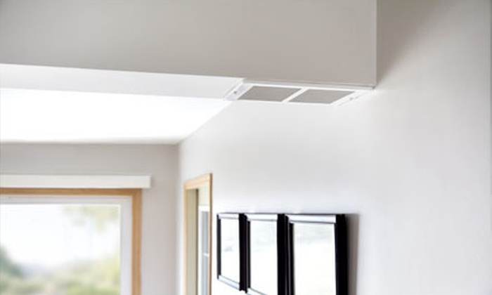 Busy Bee's Services - 11: Air-Duct Cleaning for 6 or 12 Vents from Busy Bee's Services (Up to 74% Off)