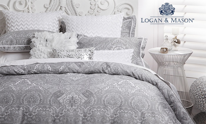 Legend Australia Holdings Pty Ltd From 39 For A Logan And Mason Quilt Cover Sets