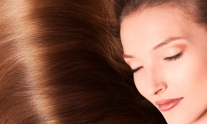 Diverse Salon - Campbell: Hair-Extension Service with Haircut at Diverse Salon ($205 Value)