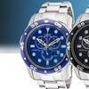Invicta Men's Pro Diver Chronograph Watches