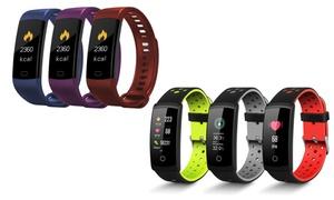 Smartwatch Smartek, deux modèles