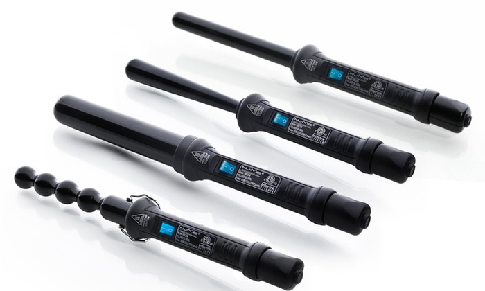 NuMe Curling Wands: NuMe Curling Wands. Four Options Available. Free Shipping and Returns.