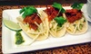 Salt Spring Tours - Downtown: Dockside Take-Away BBQ Lunch for Two or Four from Salt Spring Tours (Up to 65% Off)