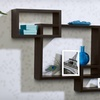 Up to 66% Off Melannco Wall Shelves