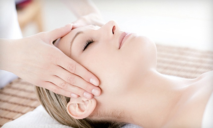 Diane's Day Spa, Inc. - Diane's Day Spa, Inc.: 60-Minute Massage and Optional 60-Minute Signature European Facial at Diane's Day Spa, Inc. (Up to 61% Off)