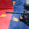 1 Tag Paintball mit 500 Paints