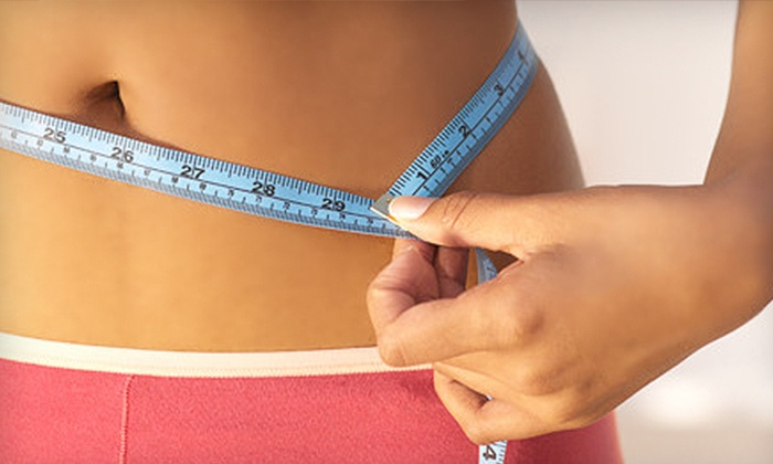 New Age Therapies - Cape Town: 12-Month Weight-Loss Course for R140 from New Age Therapies (80% Off)
