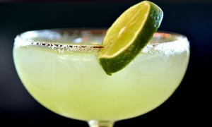 Acapulco Restaurant & Lounge: Mexican Food at Acapulco Restaurant & Lounge (50% Off). Two Options Available.