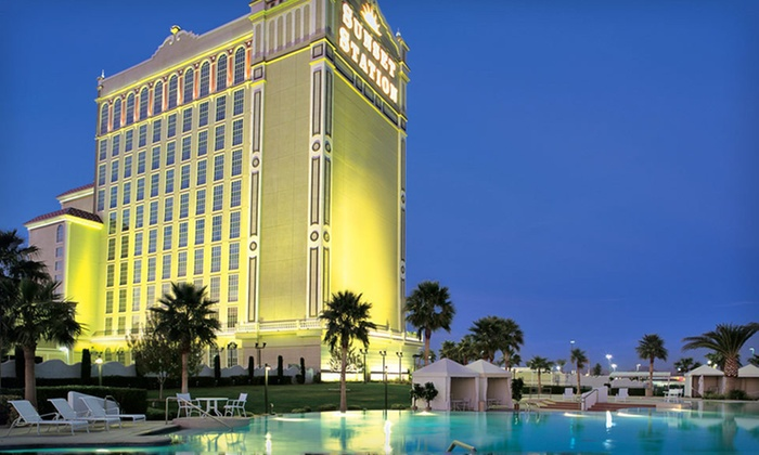 Sunset Station - Henderson, NV: Two-Night Stay for Two with Breakfast and Bowling Passes at Sunset Station in Las Vegas