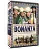 Bonanza: Season 3 on DVD