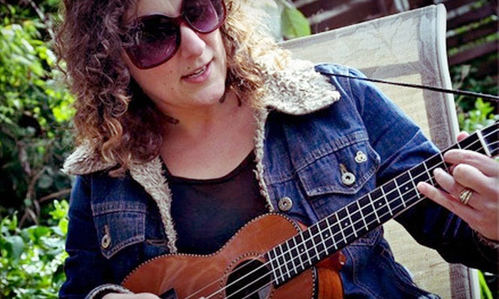 Bignote Music - Calgary: One or Four 60-Minute Group Ukulele Lessons at Bignote Music (Up to 54% Off)
