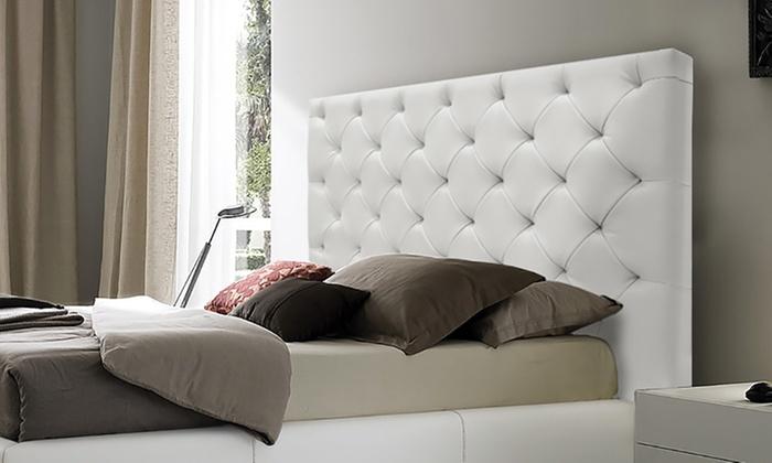 t te de lit merveille groupon shopping. Black Bedroom Furniture Sets. Home Design Ideas