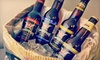 Frankenmuth Brewery - Redeemer: $24 for a Case of Beer and $15 Worth of Bar Food at Frankenmuth Brewery ($47.39 Value)