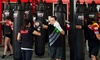 UFC Gym - Multiple Locations: Two-Week Membership or One-Month Membership with Personal Training Session at UFC Gym (Up to 81% Off)
