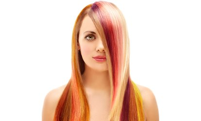 image for Wash, Cut and Blow-Dry With Optional Highlights and Colour at Kink Hair (Up to 80% Off)
