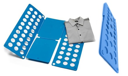 Clothes Folding Flip Board: One ($15) or Two ($25)