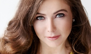 Skin So Perfect: One or Three Microdermabrasion Facials at Skin So Perfect (Up to 65% Off)