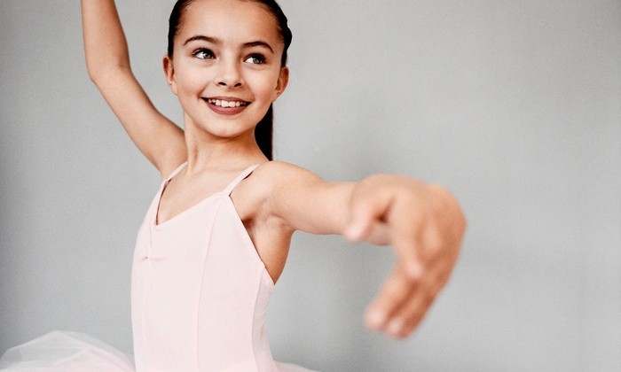 Lakeview Creative Arts Center - Lake Shore - Lake Vista: One or Three Months of Unlimited Dance Classes at Lakeview Creative Arts Center (Up to 58% Off)