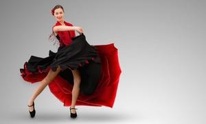 BARRIO ARTE: Fino a 12 ore di lezioni di ballo e corso intensivo di tango da Barrio Arte (sconto fino a 91%). Valido in 3 sedi