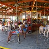 Up to 64% Off at Kiddie Park