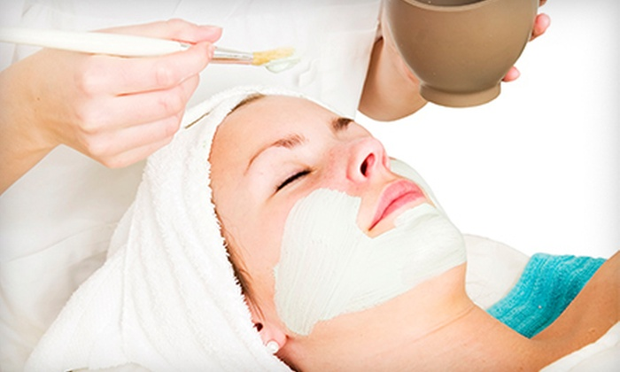 Valley of the Moon Skin Care - Oakmont Village Association: One or Three One-Hour Rejuvenating Facials at Valley of the Moon Skin Care (Up to 53% Off)