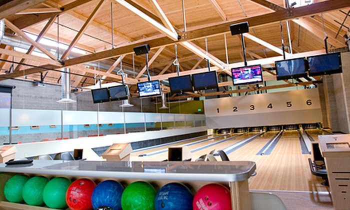 Bowling And Billiards At Garage   Garage | Groupon