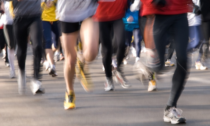 Viking Dash - WWU: $20 for Registration for Two or Four to the 5K Viking Dash on Sunday, May 18 ($40)