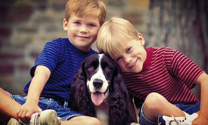 Ottawa Pet Expo - Hunt Club - Ottawa Airport: Visit to the Ottawa Pet Expo for Two or Four at CE Centre from Canwest Productions (Up to 69% Off)